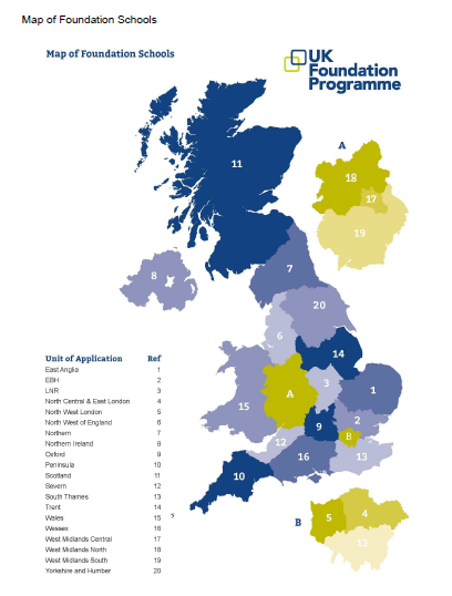 foundation programme deanery map.png